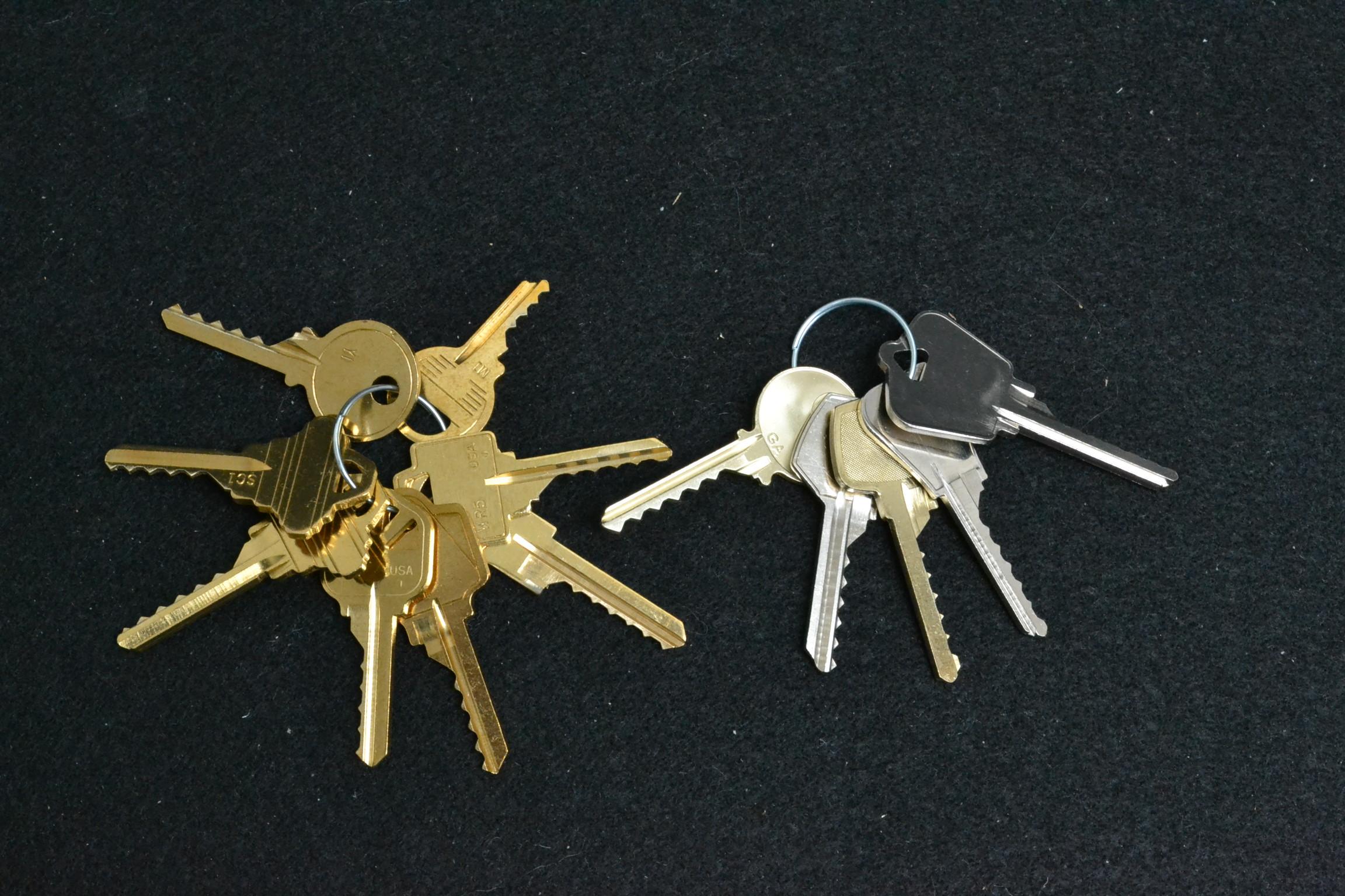 Bump Key Mega Assortment
